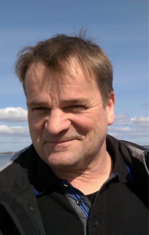 Profilbild von Andreas Johannsen